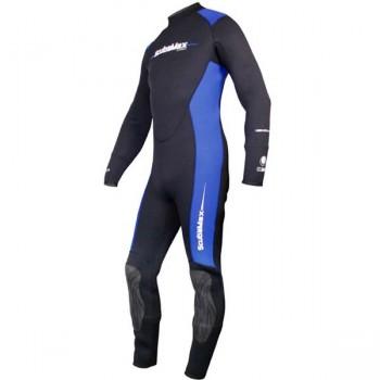 scuba max wetsuit