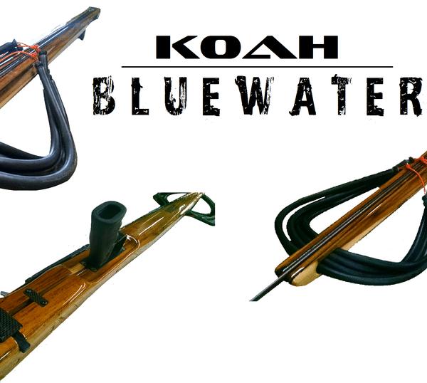 KOAH Bluewater Mid Handle