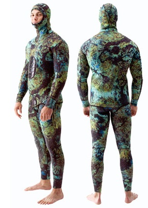 Riffe 3.5mm Wetsuit