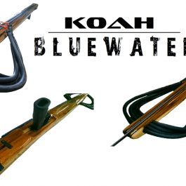 KOAH Bluewater Mid Handle